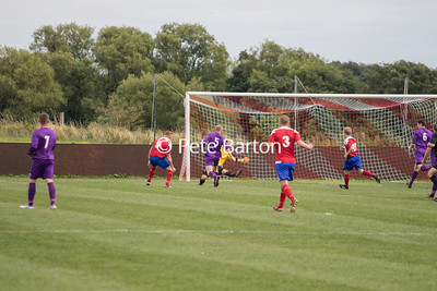 Billinge 4 Knutsford 2