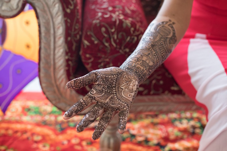 LeCapeWeddings Chicago Photographer - Renu and Ryan - Hilton Oakbrook Hills Indian Wedding - Day Prior  51.jpg