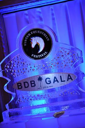 2016 Business Development Board Gala