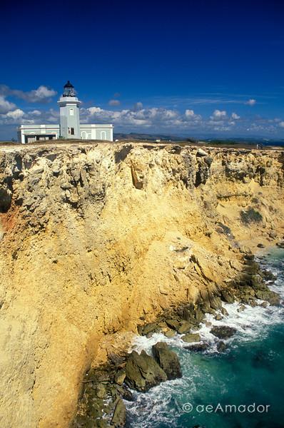 Cabo Rojo Lighthouse (Faro)