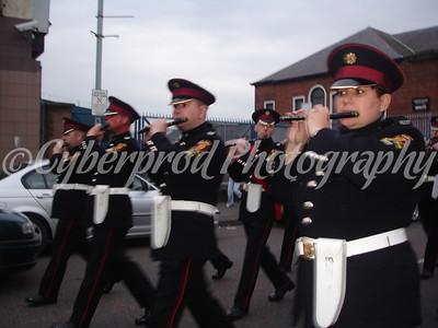East Belfast Prod Boys