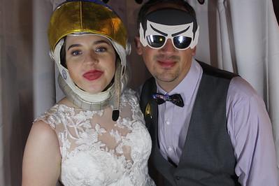 Katie and Nate's Wedding | 7.14.18
