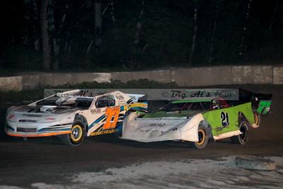 Legion Speedway 08/10/18