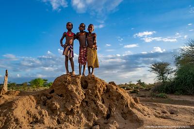 Omo Valley, Ethiopia 2019