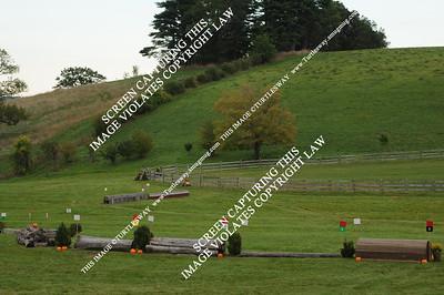 Apple Tree Farm & Scarlet Hill Farm Schooling 3-Phase, September 18, 2011