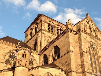 Germany, Trier