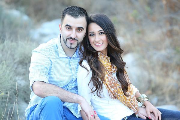 Ali & Noor Engagement