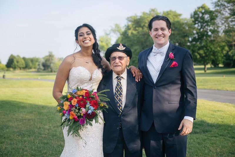 LeCapeWeddings Chicago Photographer - Renu and Ryan - Hilton Oakbrook Hills Indian Wedding -  874.jpg