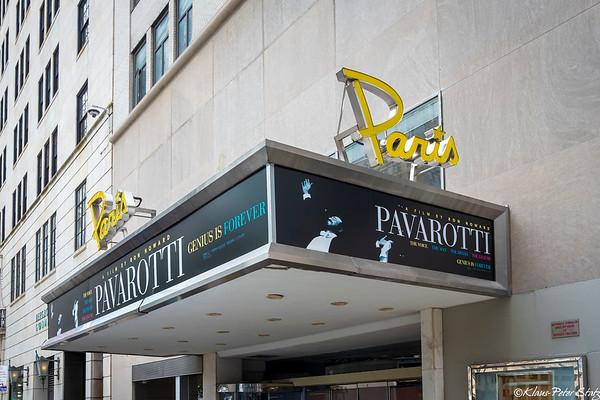 Paris Theater