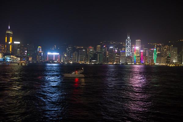 Hong Kong 2014