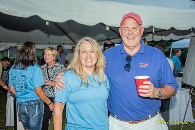 JB Griffin/Shaner Golf Tournament - Thursday August 8, 2019