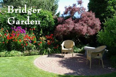 Bridger Garden