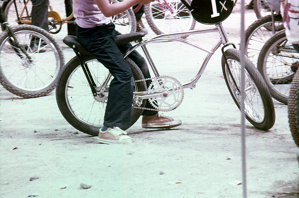 1974 - July.  Photos by Russ Okawa