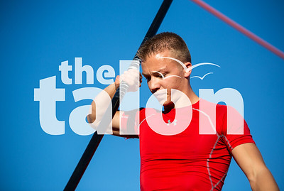 Byron Nelson Dual Meet (2-11-16)