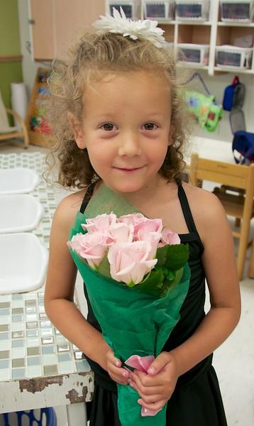 Kelsey Dance Recital May 2015