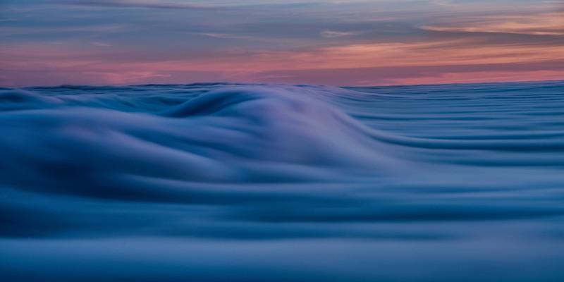 Fog Dune