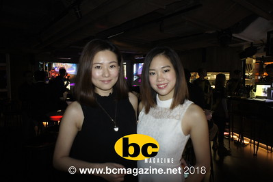 The Ring Soft Opening Party - 25 January, 2018