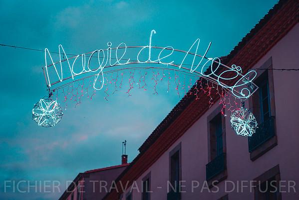 Photothèque | Magie de Noël