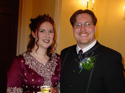 Janine & Nate's Wedding