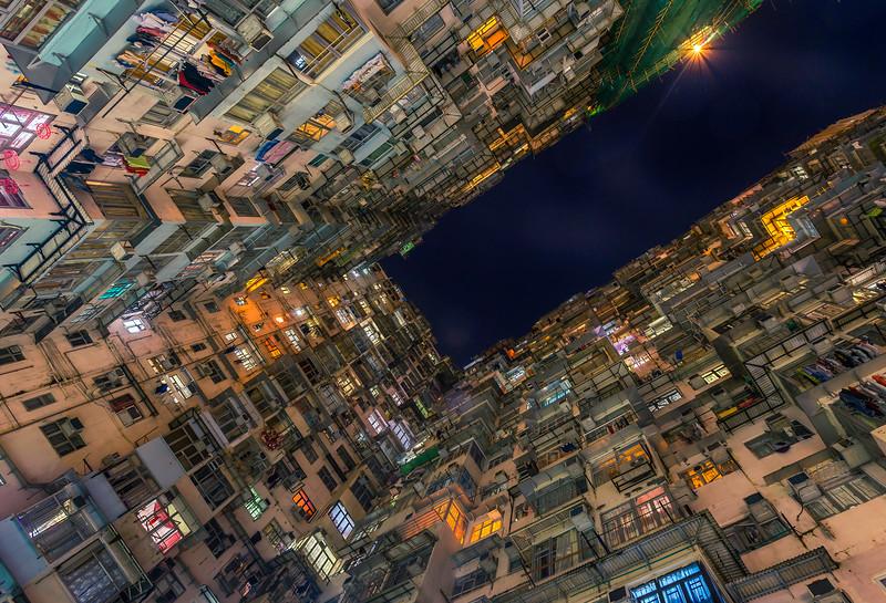 Compact City #04