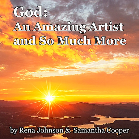 God: An Amazing Artist