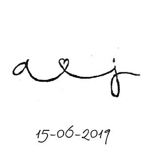 Ana & Javi 15.06.19