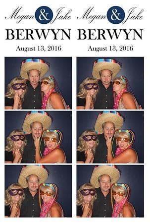 Anderson / Berwyn Wedding