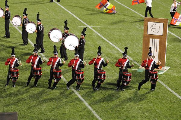Drum Corps - DCA