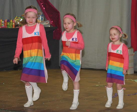 Kindercarnaval 2010 - Playback