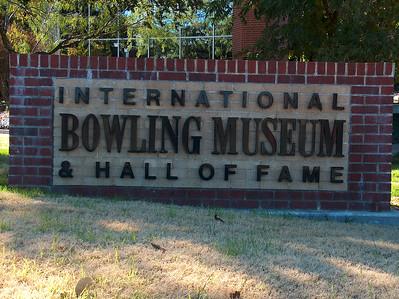 International Bowling Museum & Hall of Fame