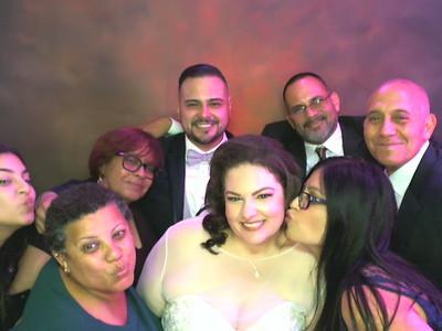 Allison & Juny's Wedding
