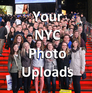 Your New York Photo Uploads