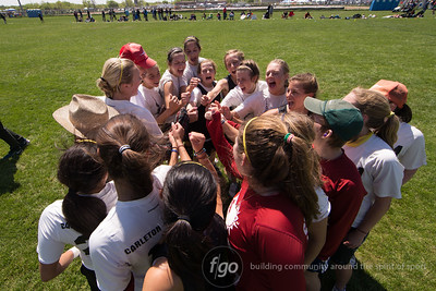 5-22-15 USA Ultimate D1 College Championships - Day 1 Action