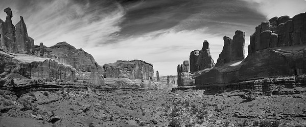 Images from folder Arches NP