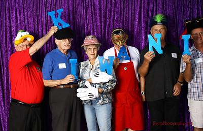 Installation Banquet 9-5-2014