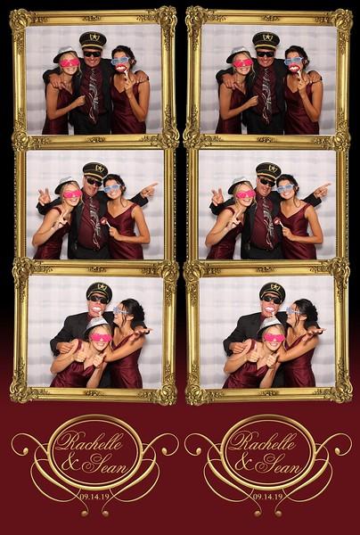 Rachelle & Sean's Wedding (09/14/19)