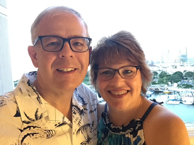Our 30th Wedding Anniversary