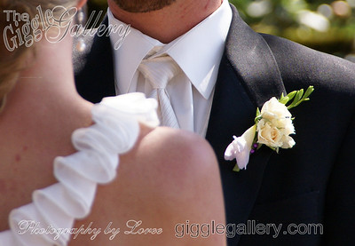 Kendell and Jered Wedding Ceremony
