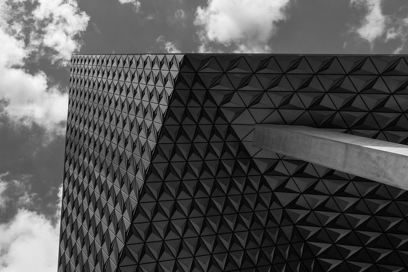 Ryerson Cube