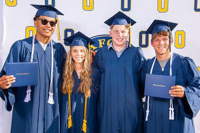 OHS 2020 Graduation