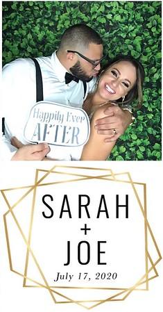 Sarah + Joe