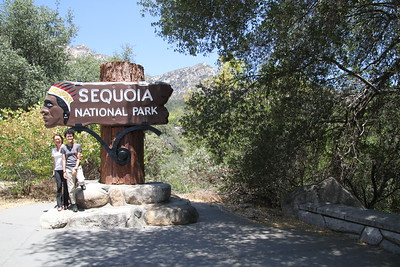 Sequoia_Kings_Canyon NP_20-28JUL2019