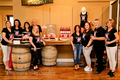CFV Lilly Rose Wine Release Party