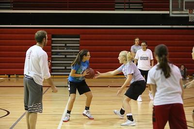 2016 Scottsbluff girls basketball