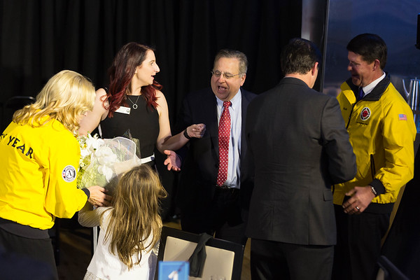 2018 Starry Starry Night Gala - City Year San Jose/ Silicon Valley