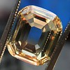 4.94ct Cushion Emerald Cut Diamond, GIA 1