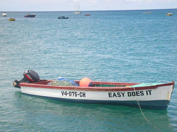 St Kitts 2009