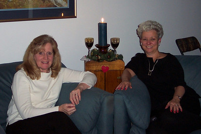 Happy New Year 2003