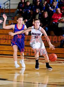Rangerette Basketbal
