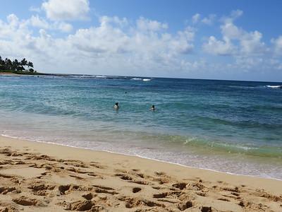 Hawaii July 2014 Shane's trip